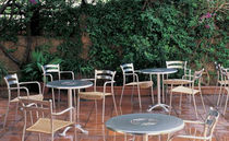 commercial outdoor table TOLEDO AMAT - 3