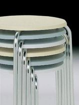 commercial outdoor table TWIST AMAT - 3