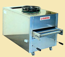 commercial pasta dryer TRABAS 30-50 Zindo
