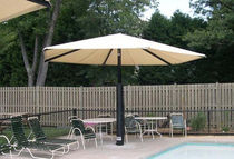 commercial patio umbrella EDGEMOOR Apollo Sunguard