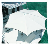 commercial patio umbrella MARINE T-TOP SPORT FISHERMAN TUUCI