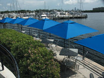 commercial patio umbrella  TUUCI Outdoor Comforts