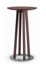 commercial pedestal side table SELLA: 292.31 / 6.2 Sandler Seating