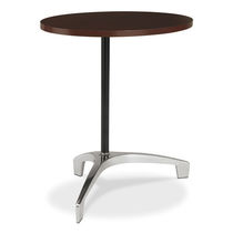 commercial pedestal side table TRANSFER Allsteel