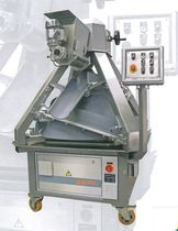 commercial pizza dough rounder SABOTIN 3 Apex Bakery Equipment