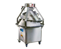 commercial pizza dough rounder CONICAL F. MENDOZA