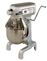 commercial planetary mixer ARM-02  Apex Bakery Equipment
