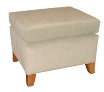commercial pouf ROBERTSON Legacy Furniture Group, Inc.