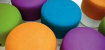 commercial pouf  POP UP Bene