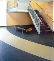 commercial PVC flooring LONECO&reg; MESA LONSEAL FLOORING