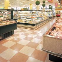 commercial PVC tile FASOLPLUS : SEASHELL  Halo Floors