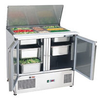 commercial salad unit S900 Sagi Spa