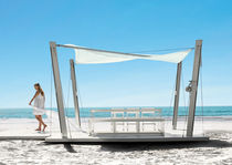 commercial shade cover BERSÒ EVEREST S.r.l