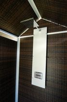 commercial shower cabin   FARE OUTDOOR