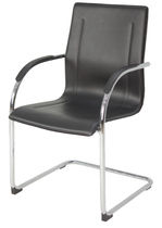 commercial sled base armchair ENTREPRENEUR 8004 Regency, Inc.