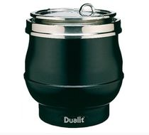 commercial soup kettle 11 LITRE HOTPOT SOUP KETTLE Dualit
