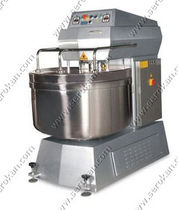 commercial spiral mixer ATRSPMF   Tugkan bakery equipment ltd