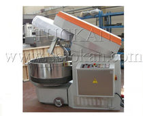 commercial spiral mixer  KMKSPMM Tugkan bakery equipment ltd