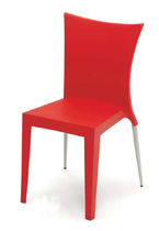 commercial stacking chair 706 CROM 2
