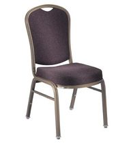 commercial stacking chair  8553 Shelby Williams