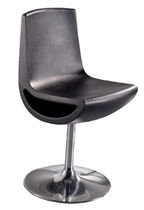 commercial swivel chair for offices CIAO P&amp;M Furniture