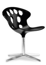 commercial swivel chair for offices EXAGON: 701.73 Sandler Seating