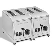 commercial toaster 7240 Milan Toast
