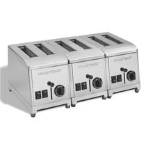 commercial toaster 7260 Milan Toast