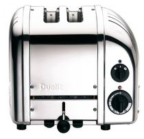 commercial toaster 2 SLOT NEWGEN Dualit