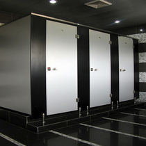 commercial toilet partition  Shenzhen Risewell Industry Co., Ltd