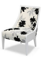 commercial traditional armchair CHARLES LOUNGE  The Chair Factory