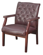 commercial traditional armchair IVY LEAGUE 9075 Regency, Inc.