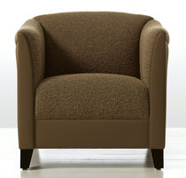 commercial traditional armchair DOWNTOWN by Mark Goetz Geiger