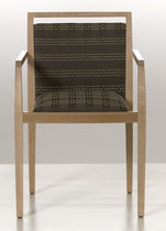 commercial traditional armchair RIGA by Constantin Boym Geiger