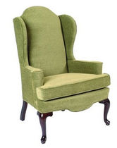 commercial traditional armchair STONEWALL Legacy Furniture Group, Inc.
