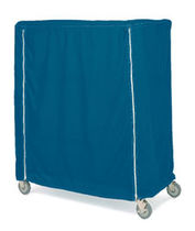 commercial trolley COVERS, CART - 11.80 METRO SHELVING TRUE