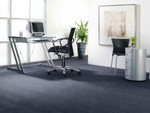 commercial tufted and loop pile synthetic carpet EX-DONO PINSTRIPE FLECTO