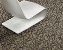 commercial tufted and loop pile synthetic carpet (Green Label Plus-certified, low VOC emissions) MODERN ELEMENTS : SUMMER SEASONS Lees