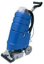 commercial upright carpet cleaner SHARON BRUSH Santoemma