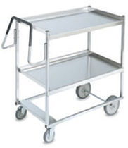 commercial utility trolley 97200 Vollrath