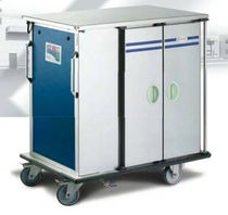 commercial utility trolley 3500 SR SERIE ELECTRO CALORIQUE