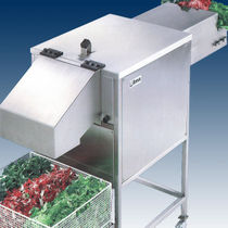 commercial vegetable cutter STRIPPER NILMA S.P.A.