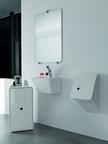 commercial wall-hung urinal ILBAGNOALESSI DOT LAUFEN