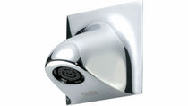 commercial wall-mounted shower head 2.1640.001 Rada