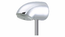 commercial wall-mounted shower head 1.0.098.79.1 Rada