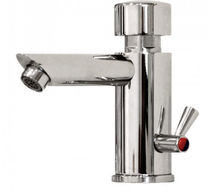 commercial washbasin self-closing tap 9087 RUBINETTERIE MCM