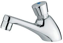 commercial washbasin self-closing tap 9001A RUBINETTERIE MCM