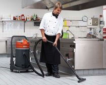 commercial wet and dry vacuum cleaner HAKO-SUPERVAC L 2-70	 Hako GmbH