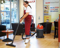 commercial wet and dry vacuum cleaner HAKO-SUPERVAC L 1-30	 Hako GmbH
