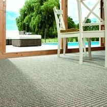 commercial woven synthetic carpet NATURE Balta Broadloom